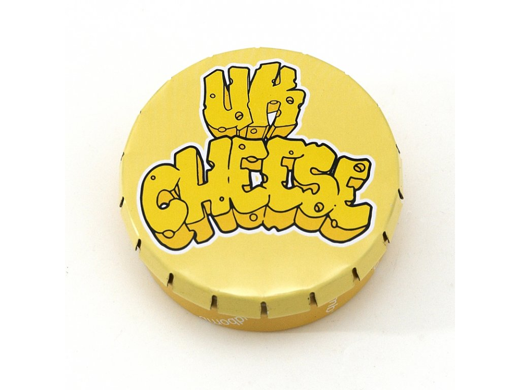 Krabička Click-Clack UK Cheese