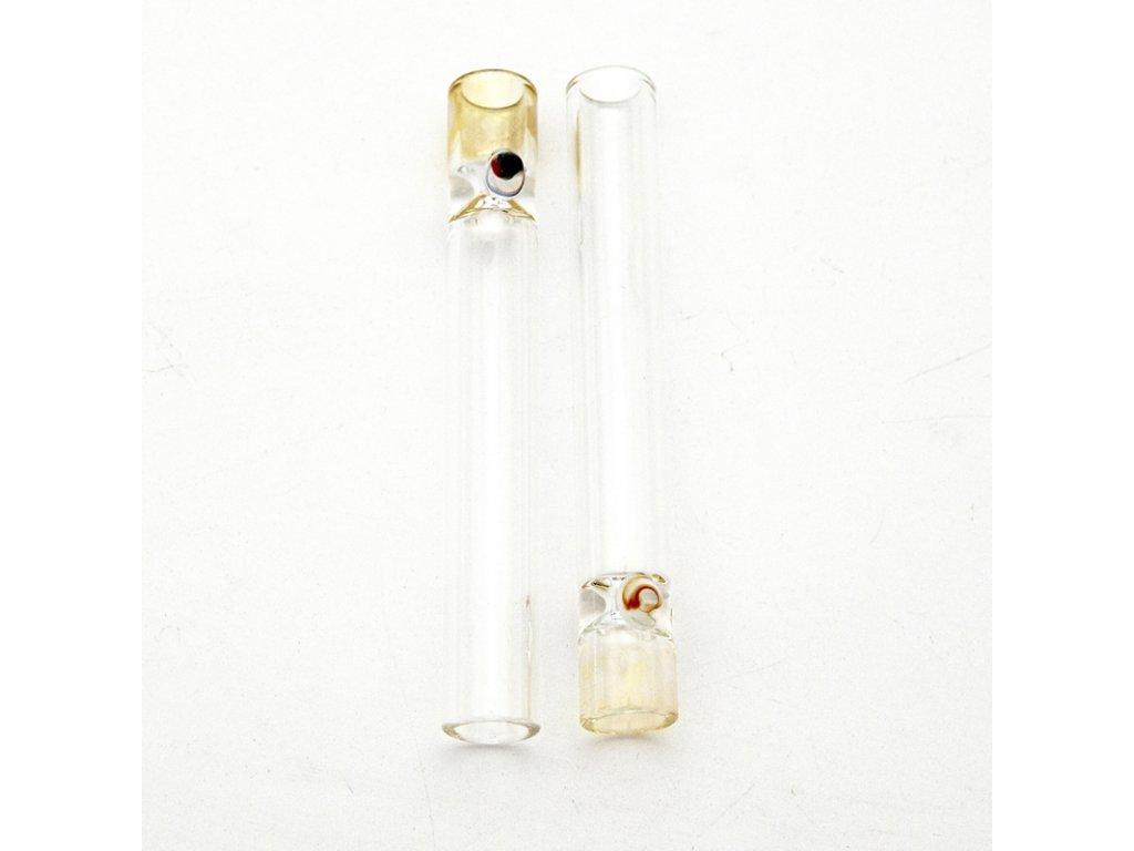 Skleněnka Pyrex Čilam Light 8 cm s kuličkou