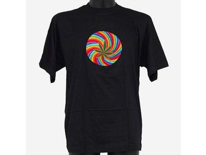 Tričko vyšívané Hypnotic M