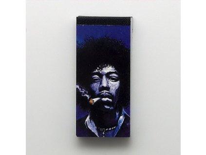 Cigaretové filtry Kulu Filter tips Hendrix