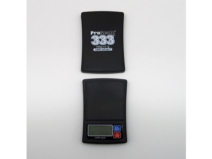 Digitální váha ProScale 333 / 0,1 g