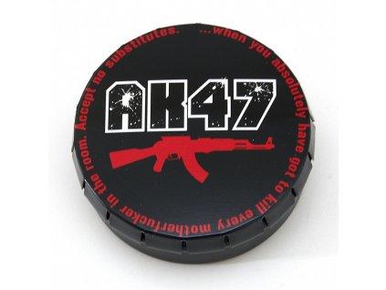 Krabička Click-Clack AK47