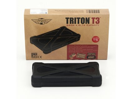Digitální váha My Weigh Triton T3 660 / 0,1 g