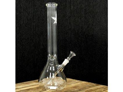 Bong Simax Leaf Beaker 02 35 cm