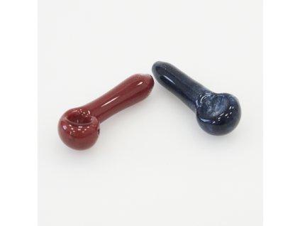 Šlukovka sklo Spoon mix