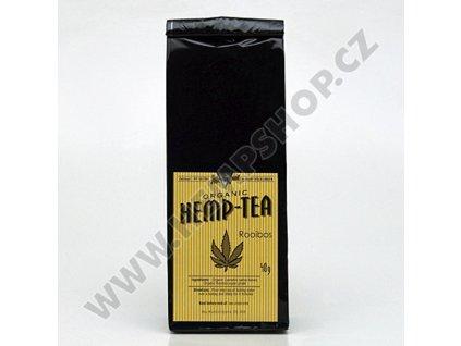 Konopný čaj Hemp Tea Roibos 40 g BIO