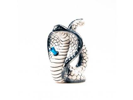 Bong keramika Kobra II. 19 cm