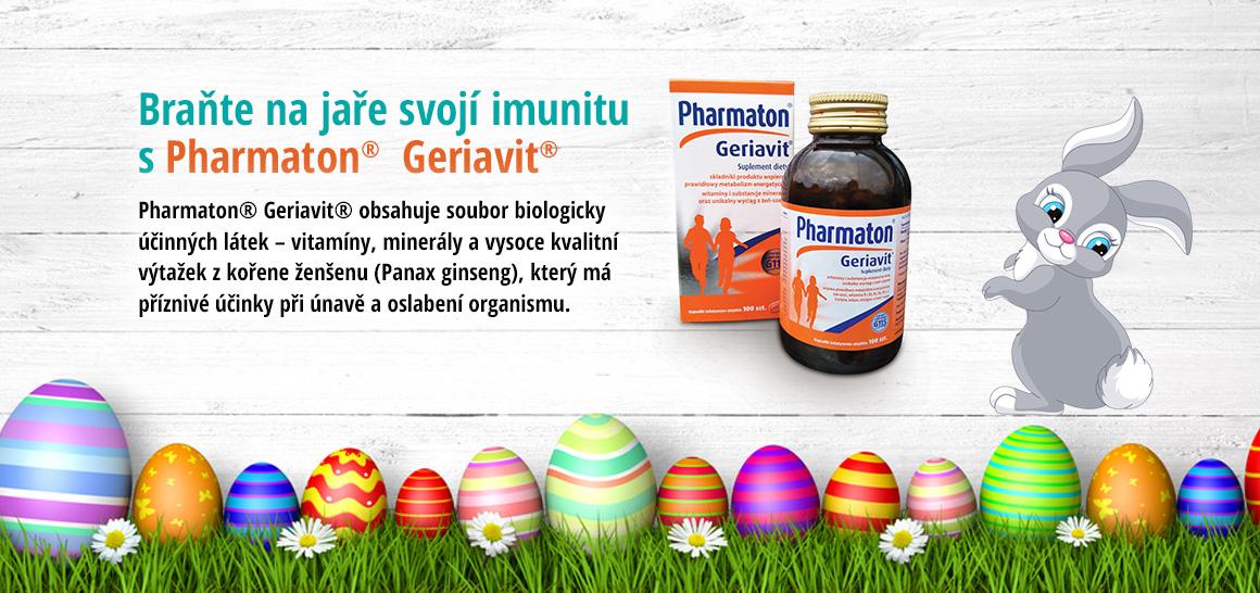 Geriavit Pharmaton
