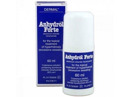 anhydrol forte solution 60ml
