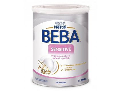 BEBA SENSITIVE 800 g