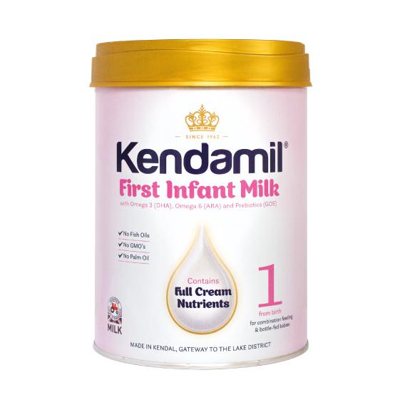 Mléko Kendamil 1