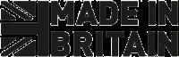 Vyrobeno v Británii
