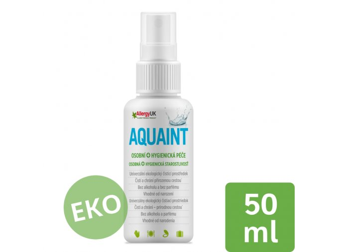 aquaint 50 new