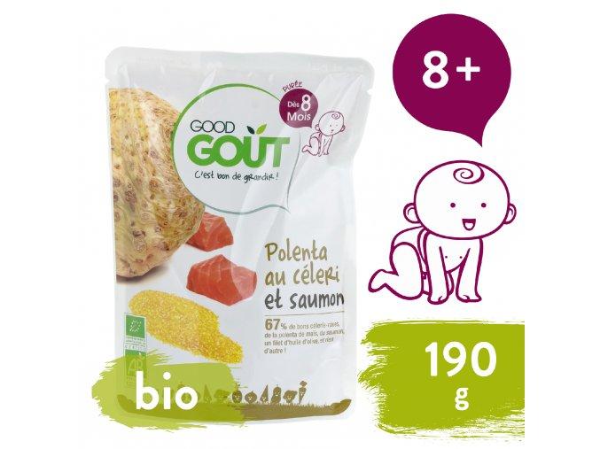 Good Gout BIO Losos 190g