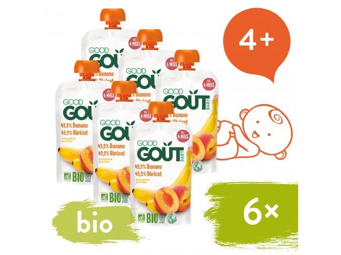 Good Gout 3760269312760 6x