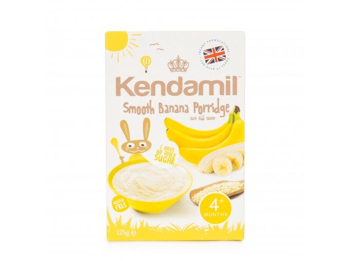 cereal banana
