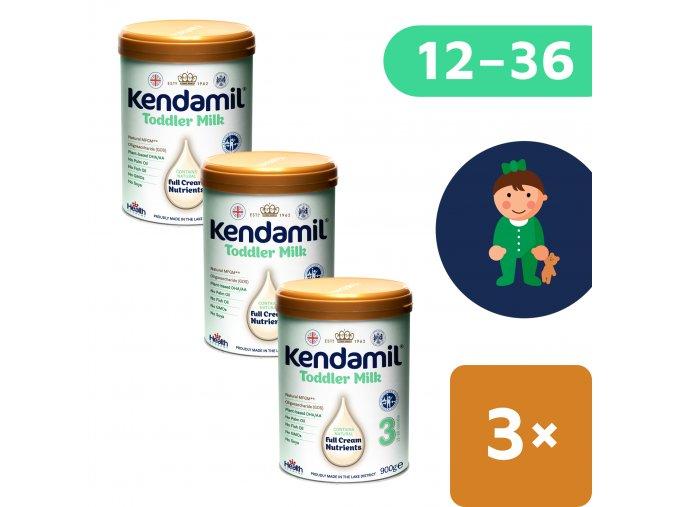 kendamil 3 power 3x 1