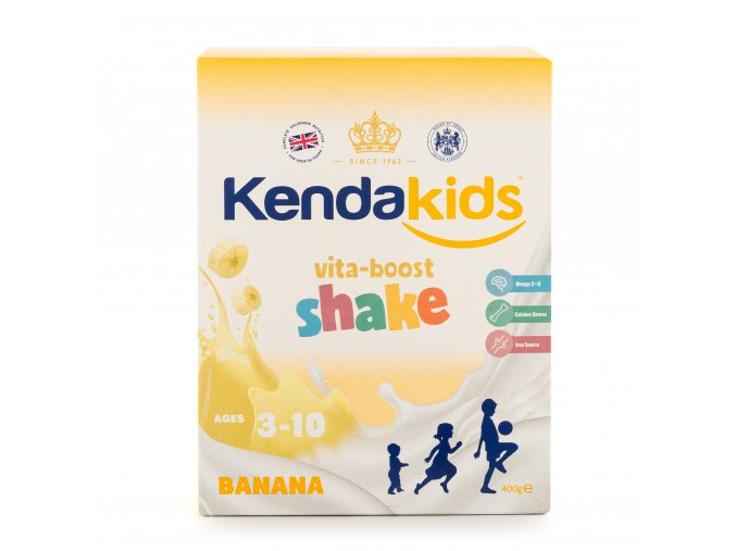 shake banan