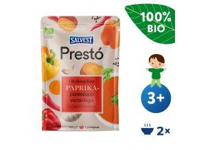 UNI Salvest Presto BIO Polevka z cerstvych paprik bylinek a koreni 600g 4740073074633
