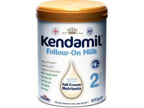 Kojenecké mléko