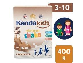 UNI Kendamil kids chocolate