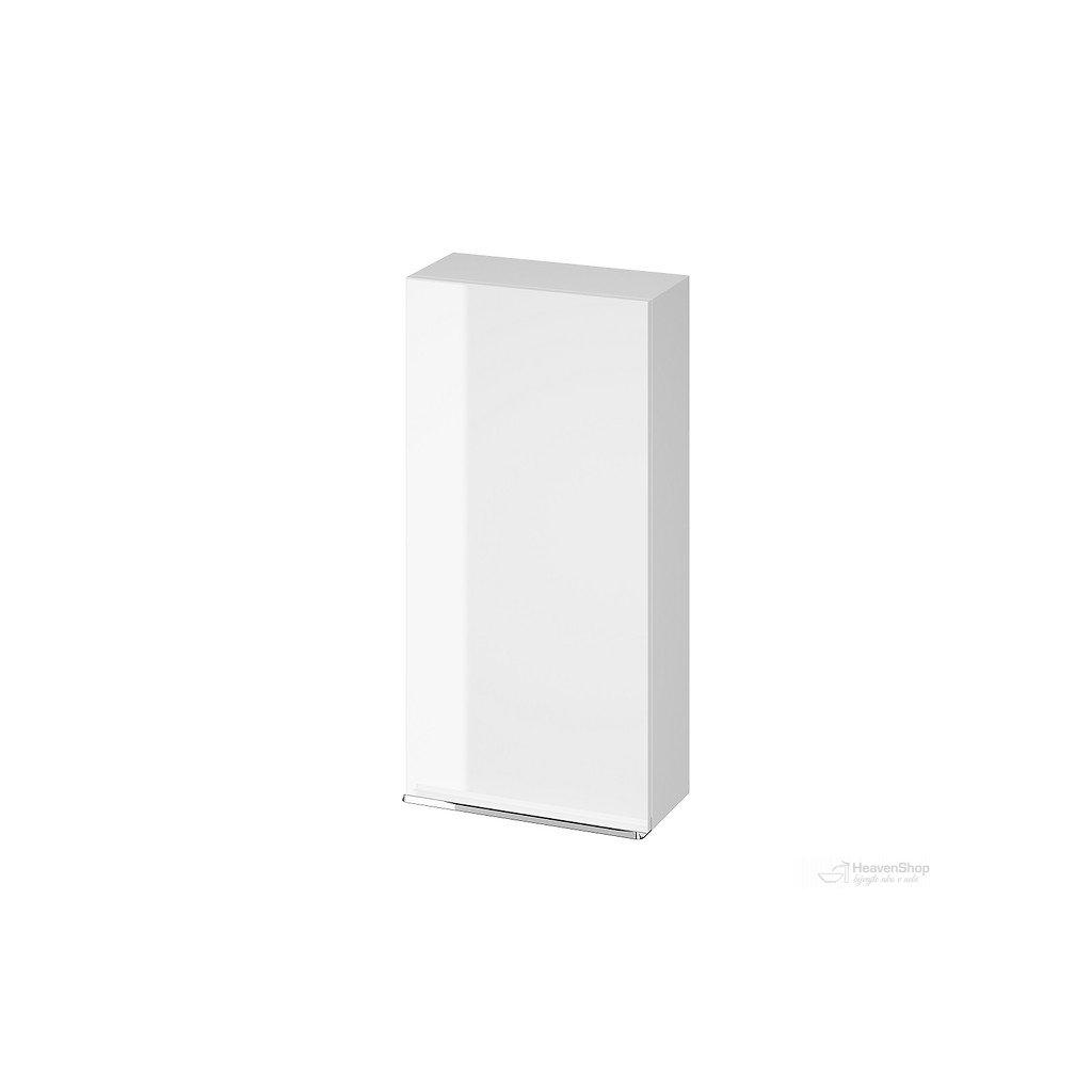 43582 cersanit virgo zavesna skrinka 40cm biela chrom s522 039