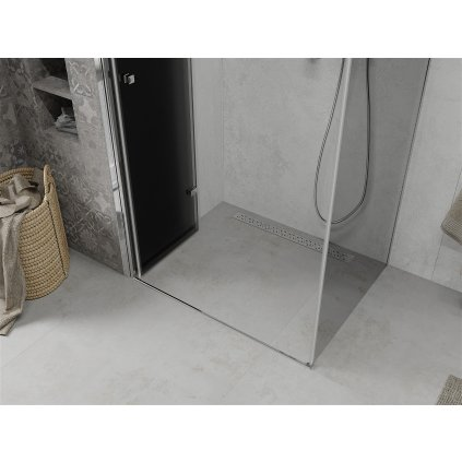 42934 5 mexen lima sprchovaci kut 80x90cm 6mm sklo chromovy profil sede sklo 856 080 090 01 40