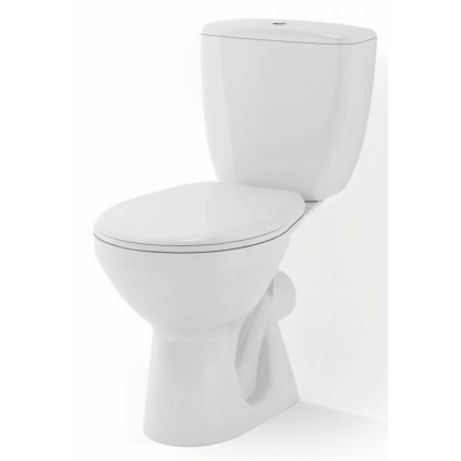 43480 cersanit mito wc kombi 3 6 lit zadny rovny odpad wc sedatko pp tk001 009