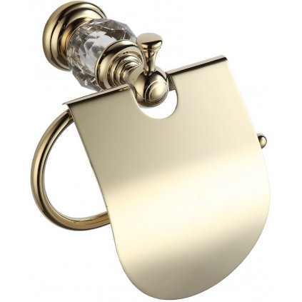 60739 2 mexen prislusenstvo estela drziak na wc papier zlata 7011533 50