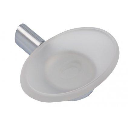 Novaservis - Mydlenička sklo Metalia 10 chróm, 0036,0