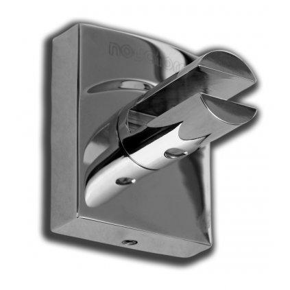 Novaservis - Nosič poličky Metalia 12 chróm, 0235,00