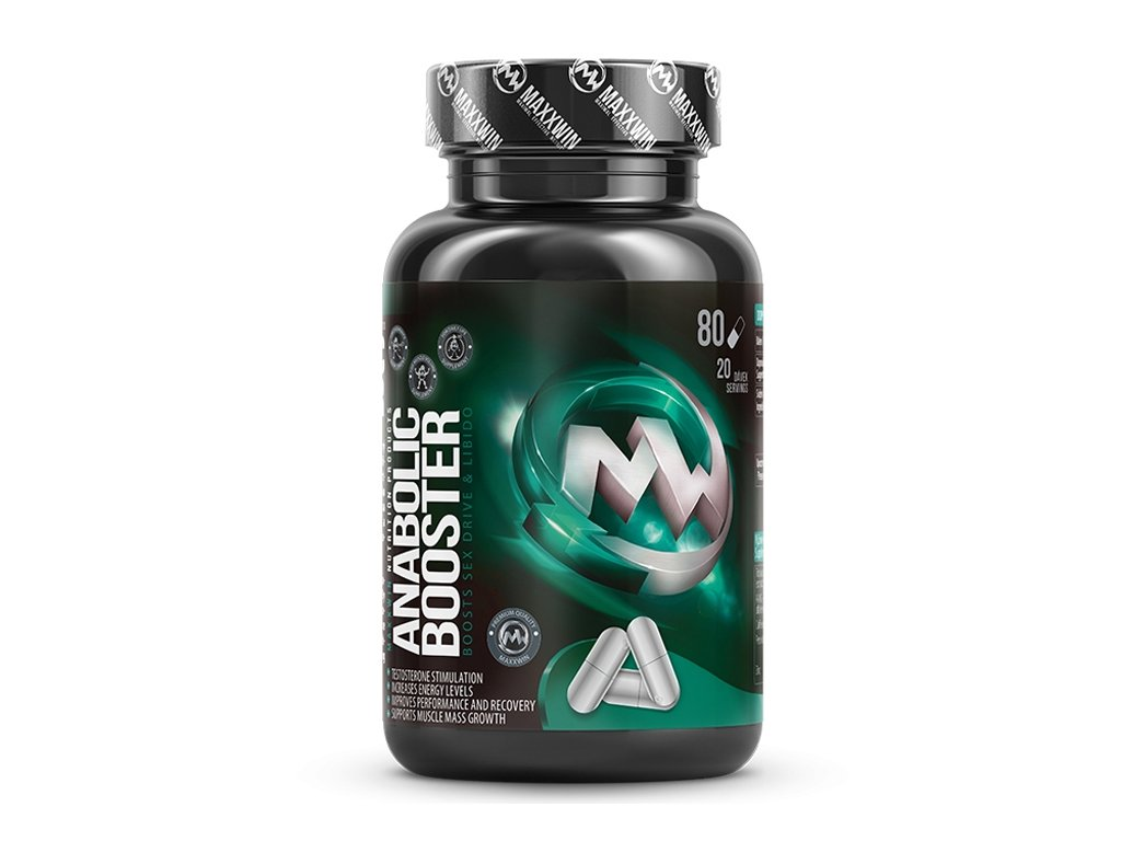 MaxxWin AB BOOSTER