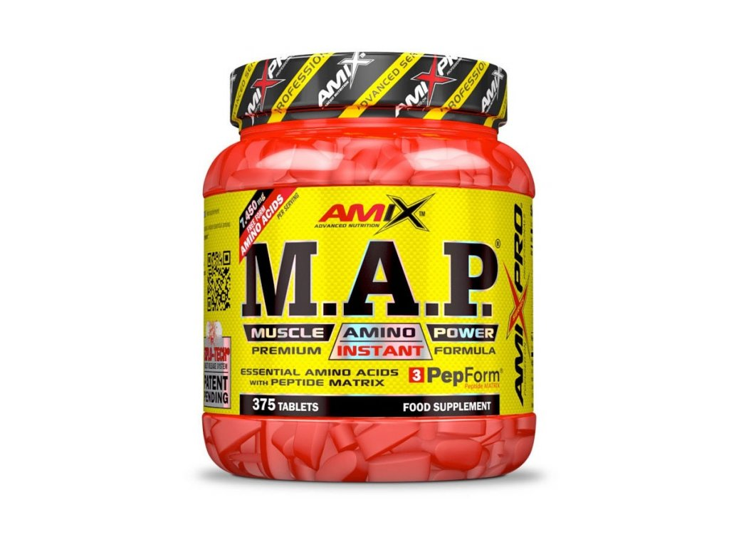 Amix Nutrition M.A.P. Muscle Amino Power