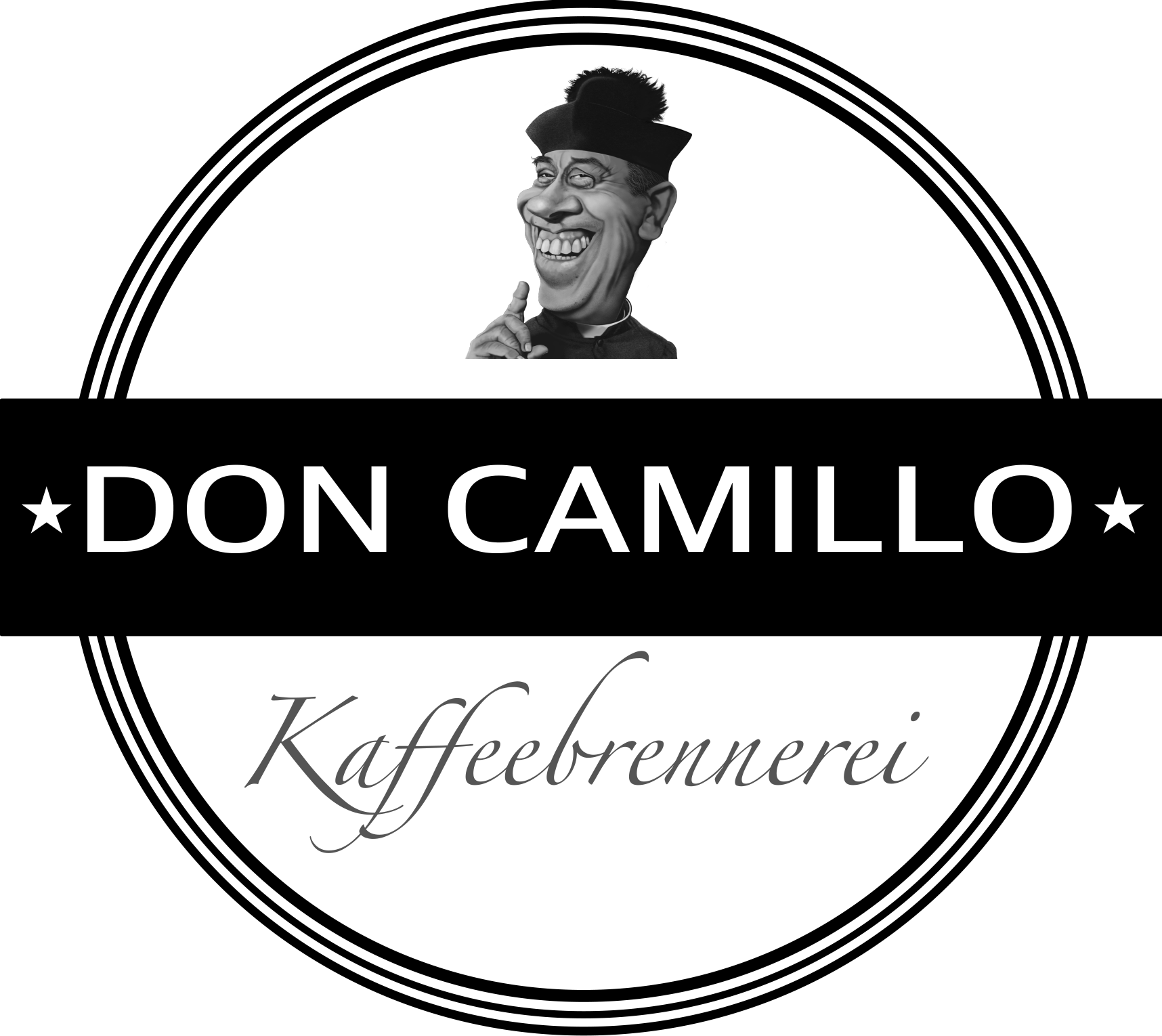 Camillo-Vistitenkarte