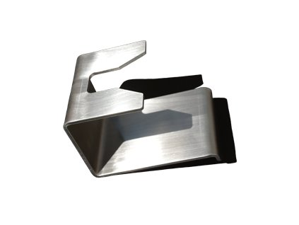 small stainless steel