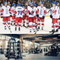 Máš vlastní gym/posilovnu/sportovní tým?