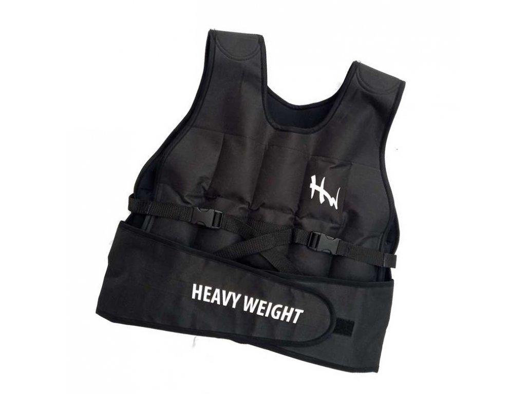 Česká zátěžová vesta Heavy Weight 40 kg