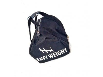 Regulovatelný kettlebag Heavy Weight 1a