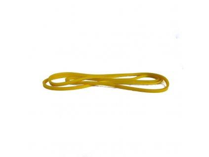 Odporová guma žlutá odpor 7 kg heavywieghtsport