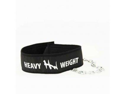 Český Opasek na dipy Heavy Weigh