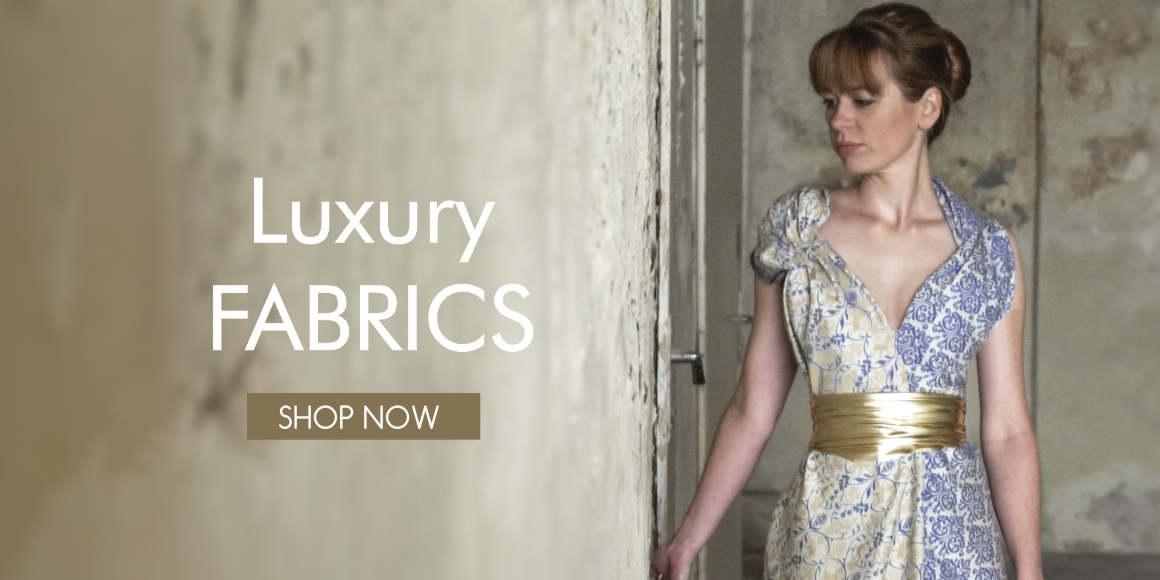 luxury brocades