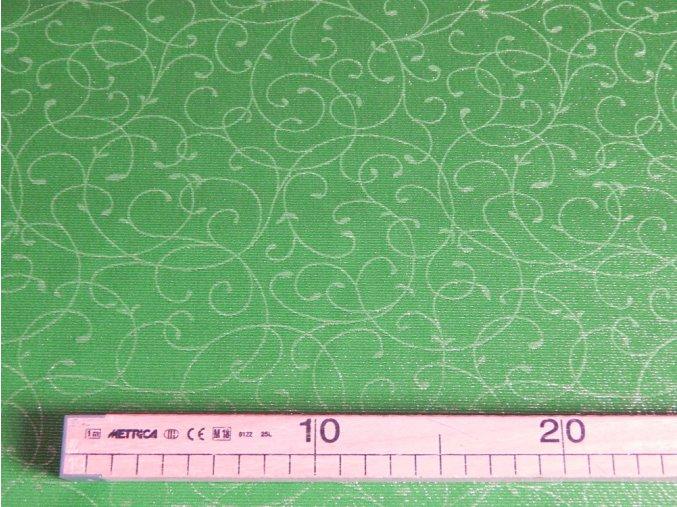Odaska 163 turns green