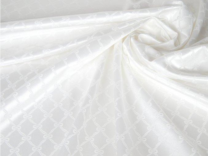 Odaska 163 bow white