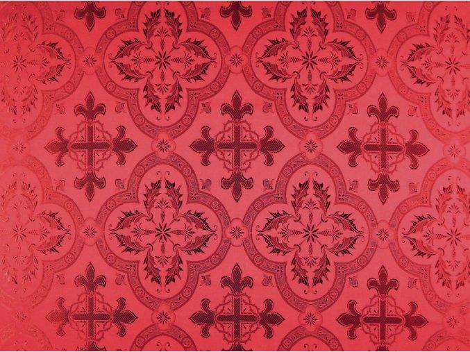 r 6357 brokat barvena vinova 3