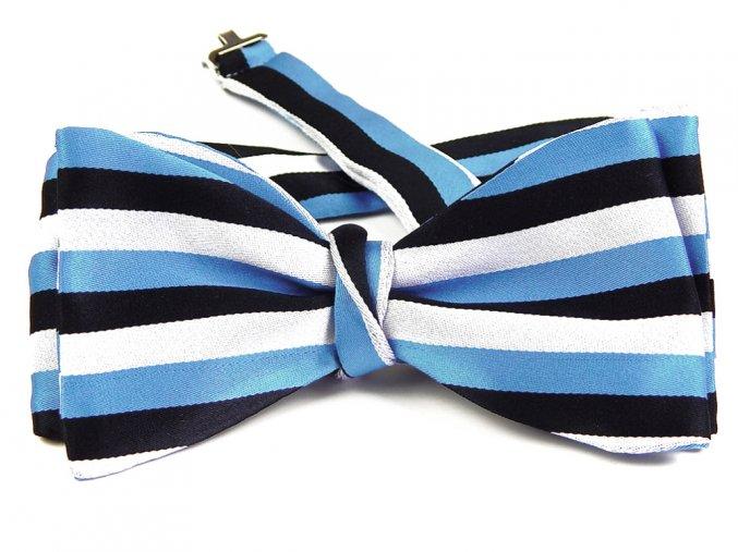 53401971 motylek trikolora estonsko bila cerna modra