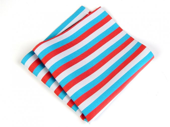 57401132 kapesnicek trikolora bila modra cervena 1