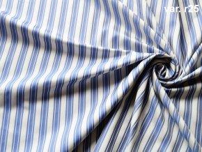 R6236 r25 51308 brokát modrá spirála