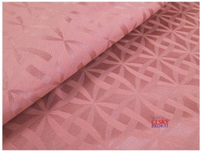 Odaska 163 structure pink