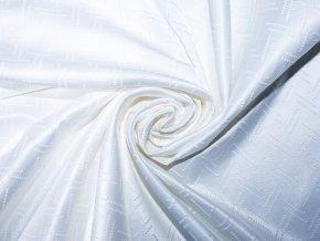R6110 stromeček bílá spirála