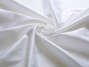 R5704 rámeček se vzorem bílá spirála